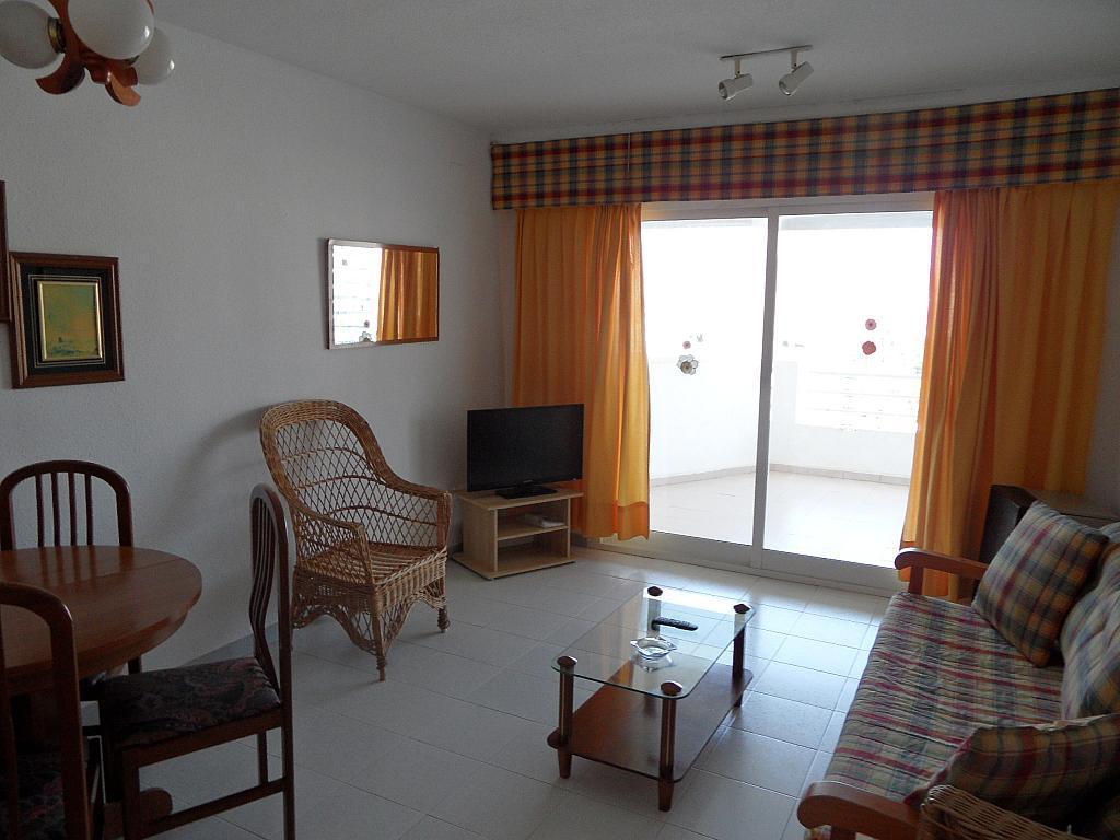 Apartamento en venta en calle Ponent, Calpe/Calp - 185983119