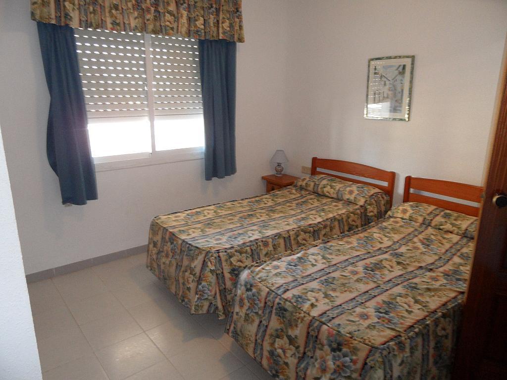 Apartamento en venta en calle Ponent, Calpe/Calp - 185983128