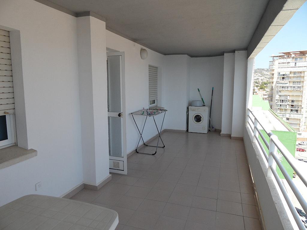 Apartamento en venta en calle Ponent, Calpe/Calp - 185983181