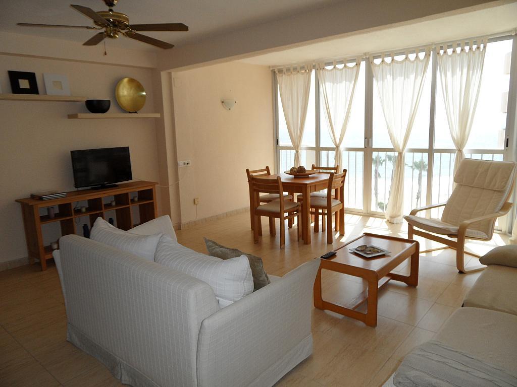 Apartamento en venta en calle Juan Carlos I, Calpe/Calp - 186927720