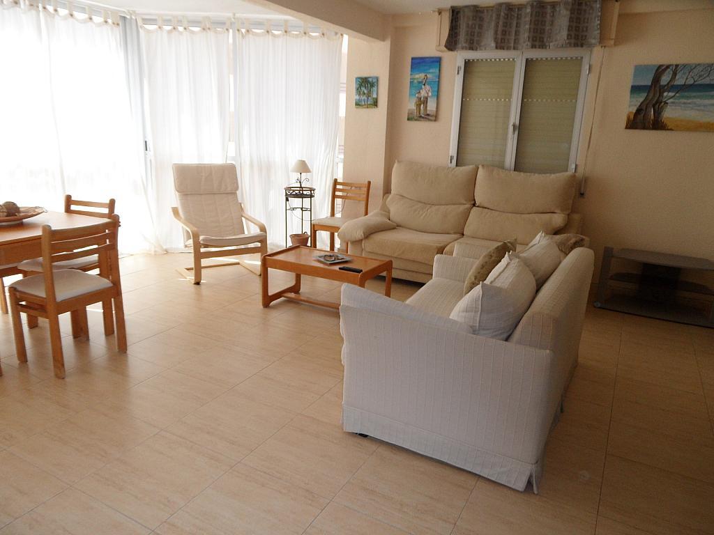 Apartamento en venta en calle Juan Carlos I, Calpe/Calp - 186927723