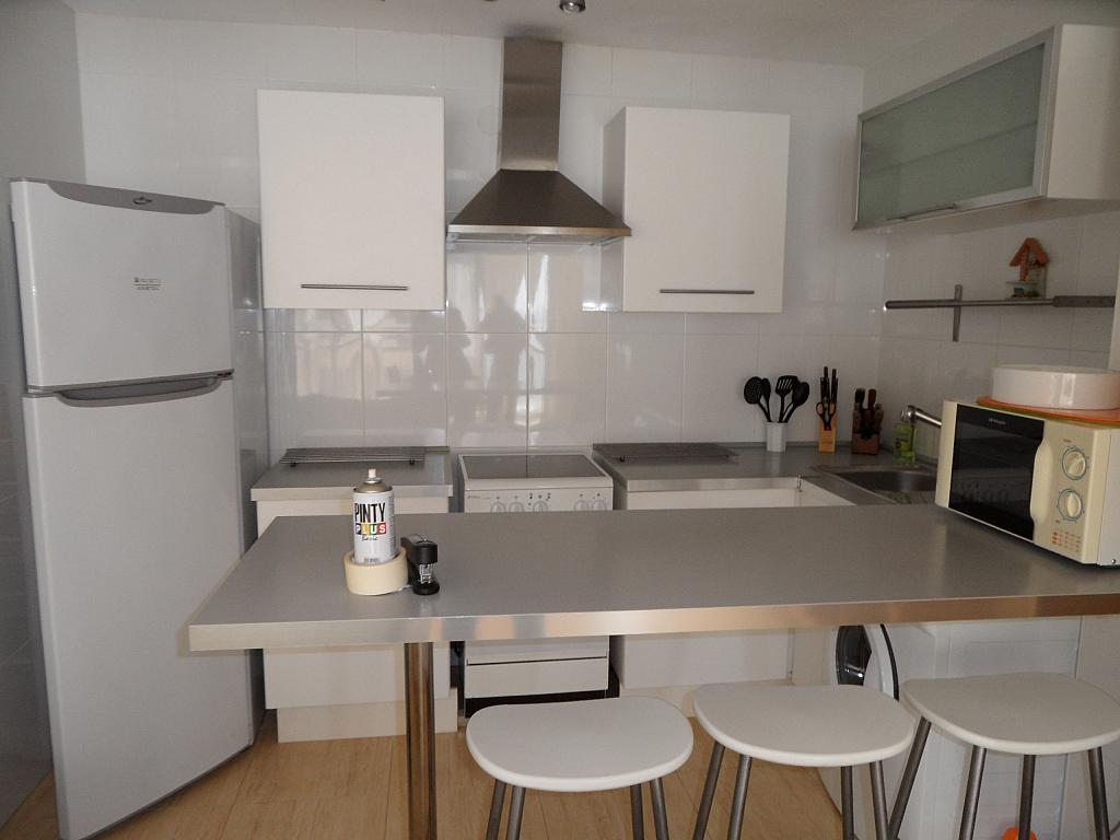 Apartamento en venta en calle Juan Carlos I, Calpe/Calp - 186927725