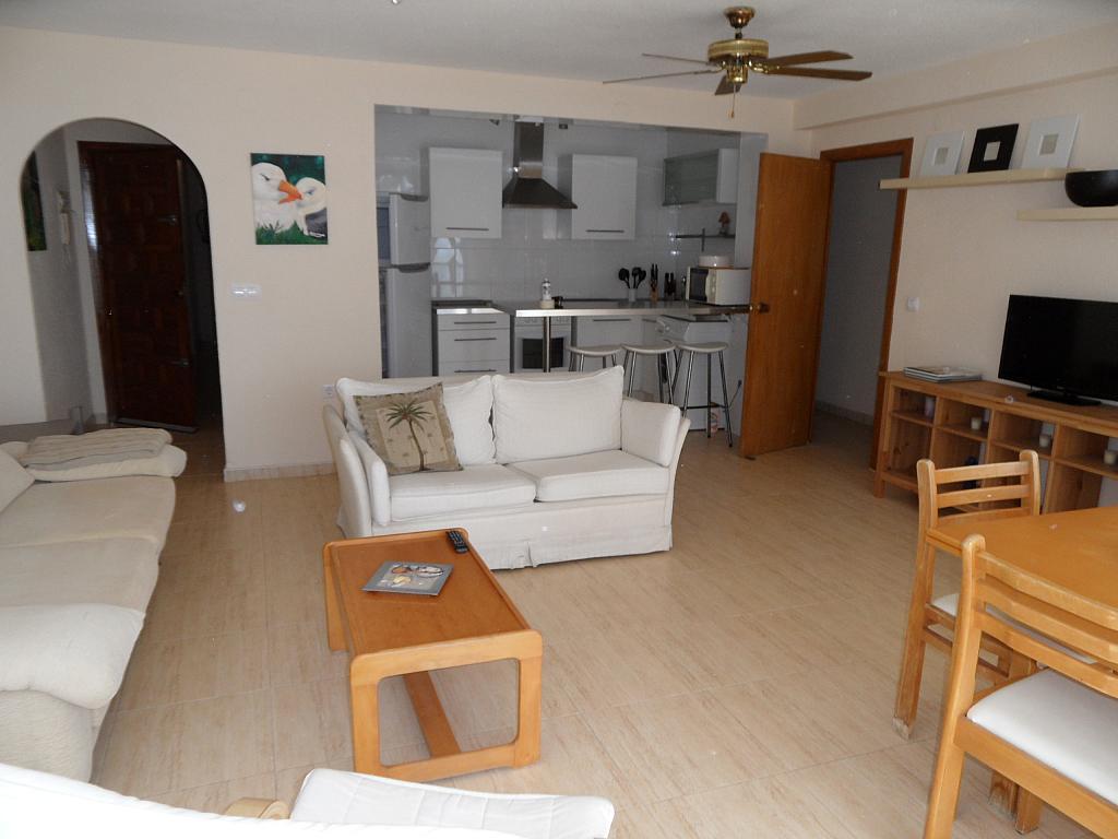Apartamento en venta en calle Juan Carlos I, Calpe/Calp - 186927726