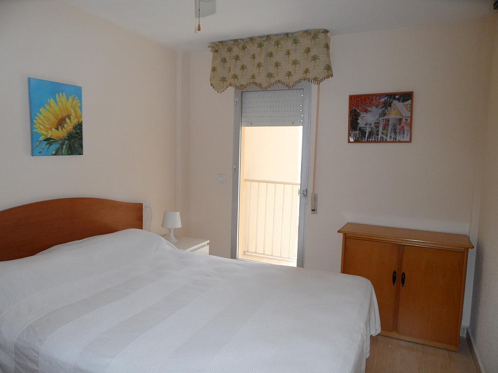Apartamento en venta en calle Juan Carlos I, Calpe/Calp - 186927759