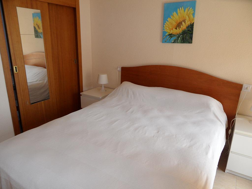 Apartamento en venta en calle Juan Carlos I, Calpe/Calp - 186927771