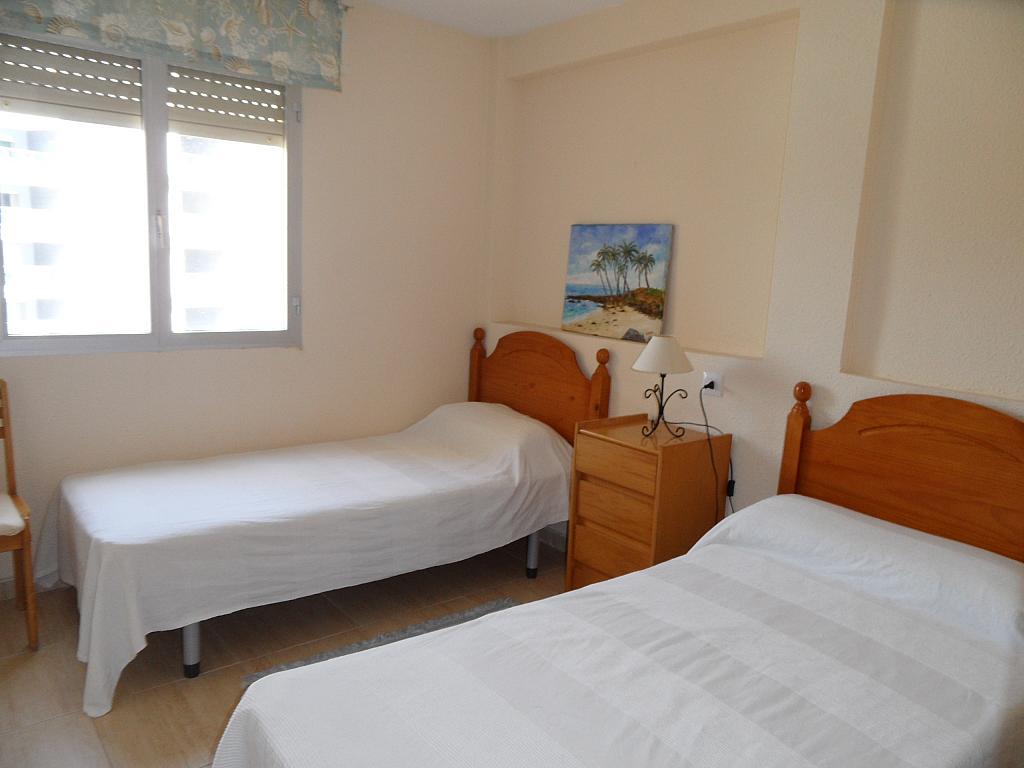 Apartamento en venta en calle Juan Carlos I, Calpe/Calp - 186927810