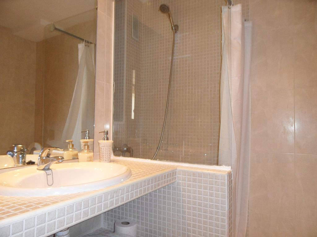 Apartamento en venta en calle Juan Carlos I, Calpe/Calp - 186927863