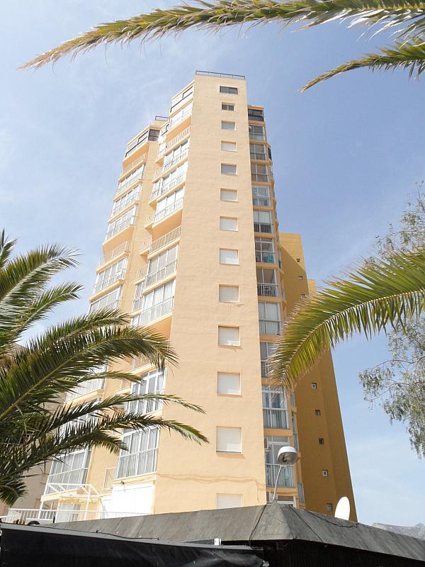 Apartamento en venta en calle Juan Carlos I, Calpe/Calp - 186927880