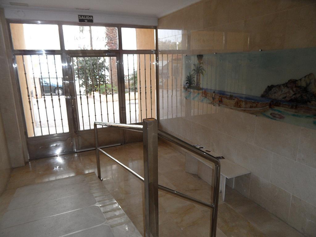 Apartamento en venta en calle Juan Carlos I, Calpe/Calp - 186927881