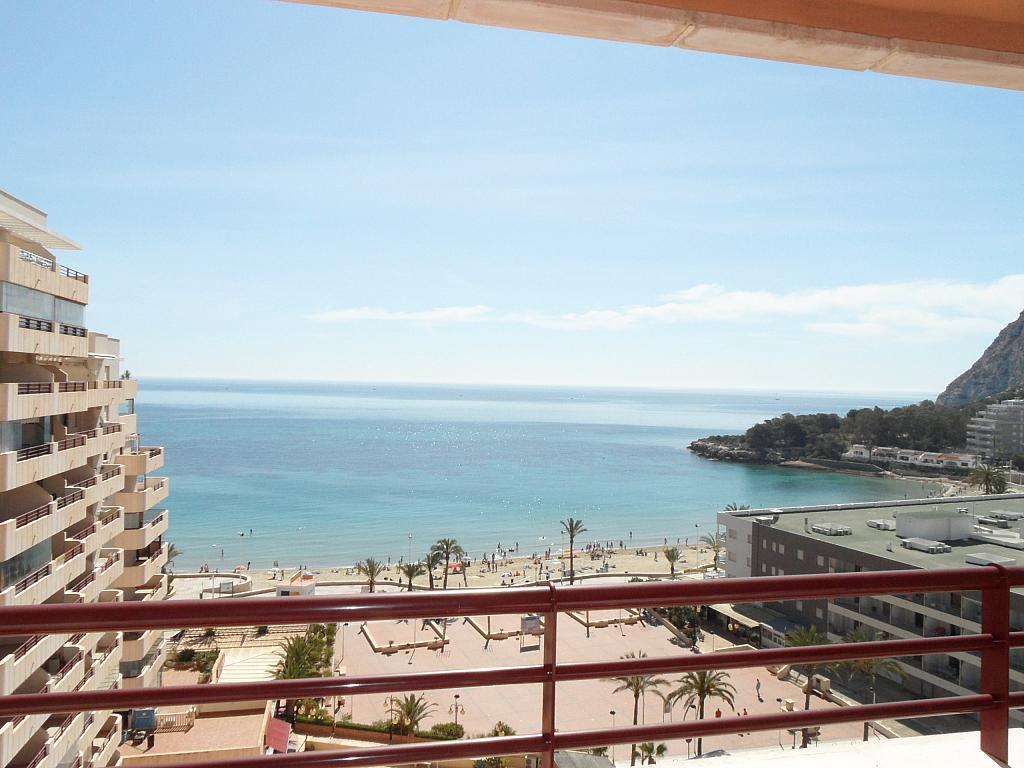 Apartamento en venta en calle Playa Levante, Calpe/Calp - 190556211