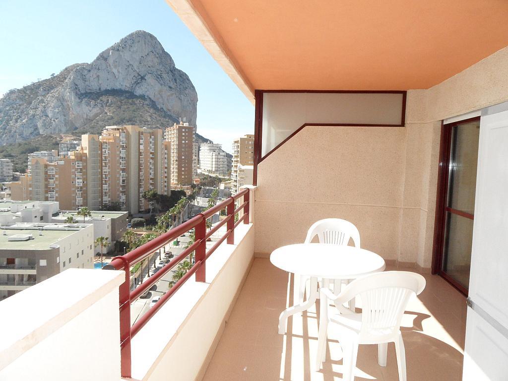 Apartamento en venta en calle Playa Levante, Calpe/Calp - 190556219