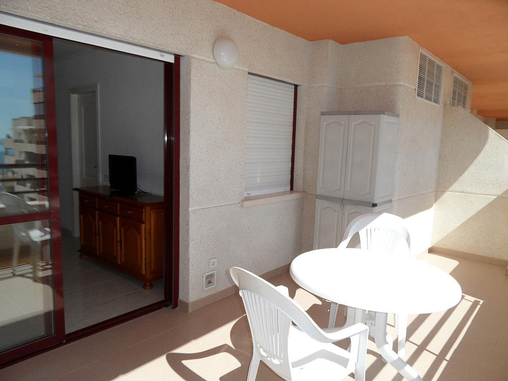 Apartamento en venta en calle Playa Levante, Calpe/Calp - 190556269