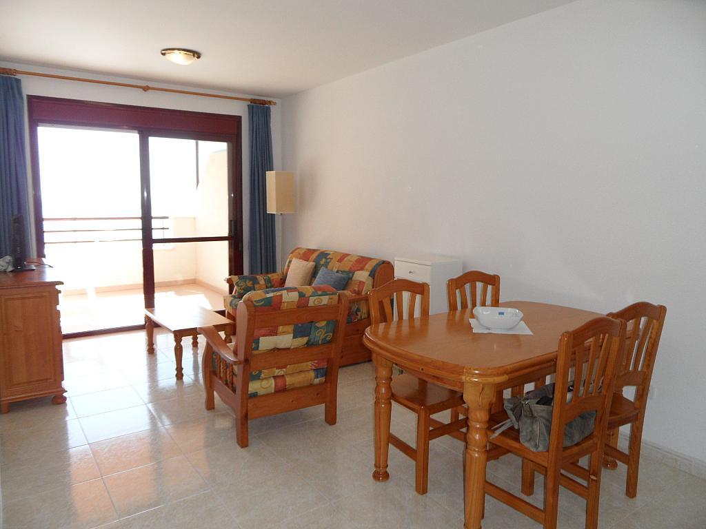 Apartamento en venta en calle Playa Levante, Calpe/Calp - 190556336