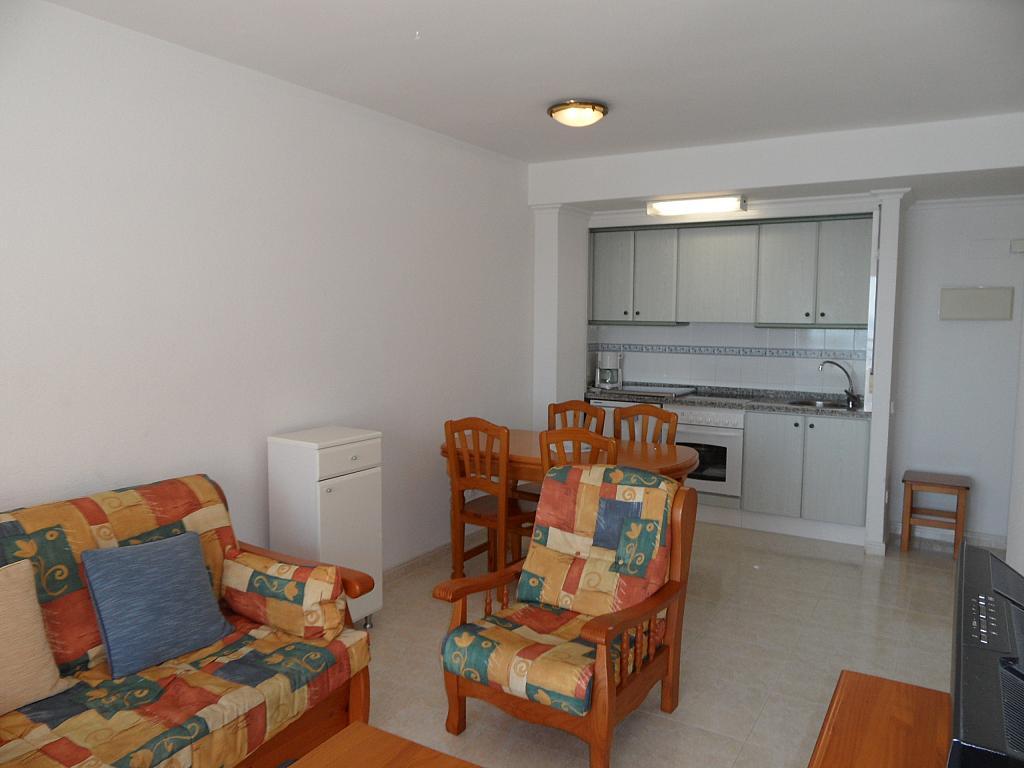 Apartamento en venta en calle Playa Levante, Calpe/Calp - 190556361