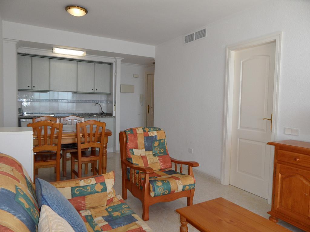 Apartamento en venta en calle Playa Levante, Calpe/Calp - 190556379