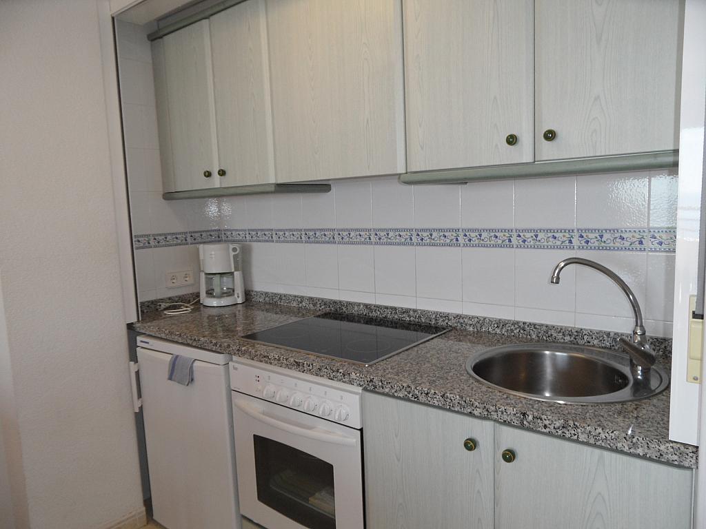 Apartamento en venta en calle Playa Levante, Calpe/Calp - 190556387