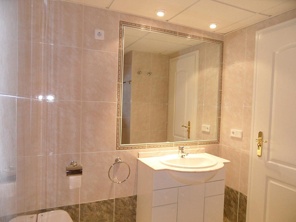 Apartamento en venta en calle Playa Levante, Calpe/Calp - 190556422