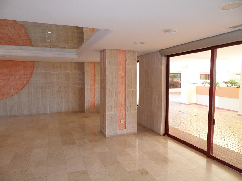 Apartamento en venta en calle Playa Levante, Calpe/Calp - 190556531