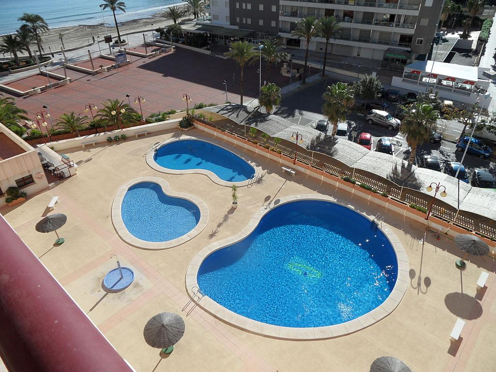Apartamento en venta en calle Playa Levante, Calpe/Calp - 190556581