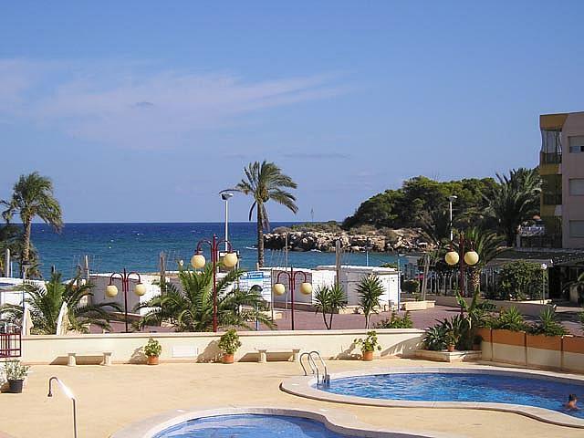 Apartamento en venta en calle Playa Levante, Calpe/Calp - 190556583