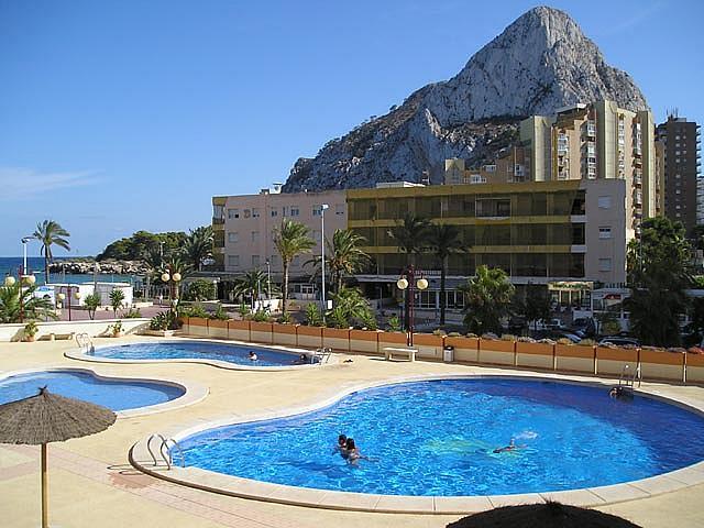 Apartamento en venta en calle Playa Levante, Calpe/Calp - 190556585