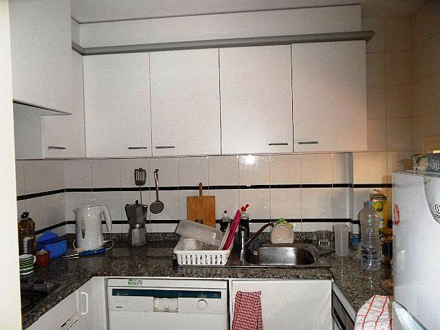 Apartamento en venta en calle Manzanera, Calpe/Calp - 192854590