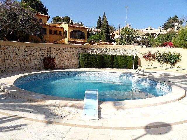 Apartamento en venta en calle Manzanera, Calpe/Calp - 192854812