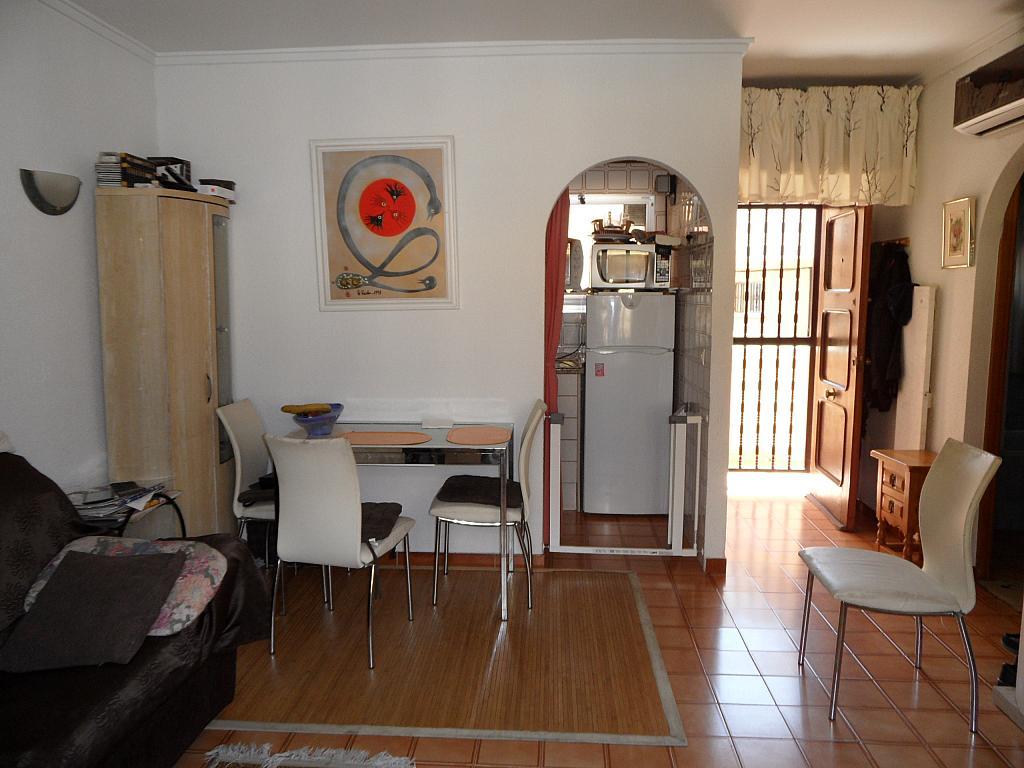 Apartamento en venta en calle Santamaria, Calpe/Calp - 197509478