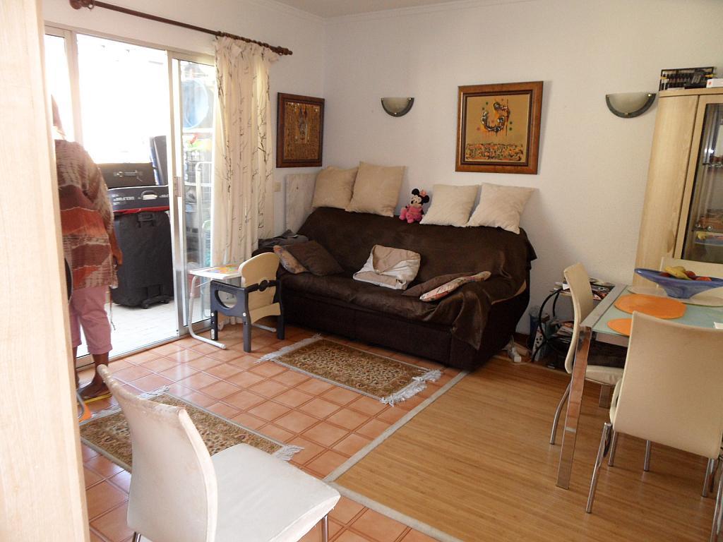 Apartamento en venta en calle Santamaria, Calpe/Calp - 197509494
