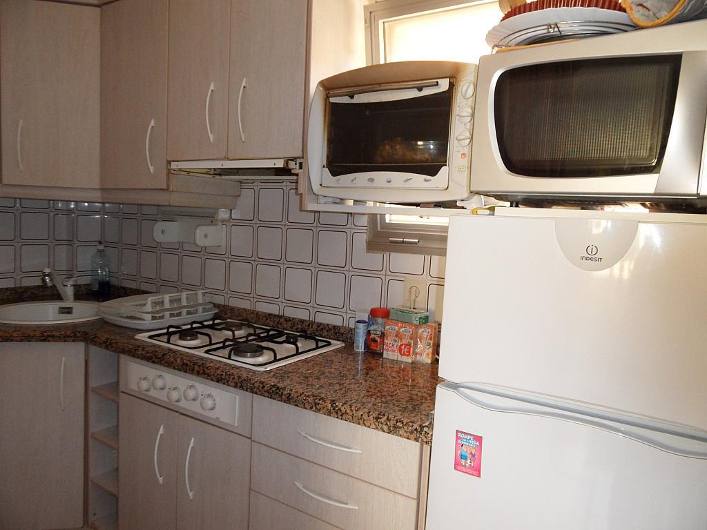 Apartamento en venta en calle Santamaria, Calpe/Calp - 197509506