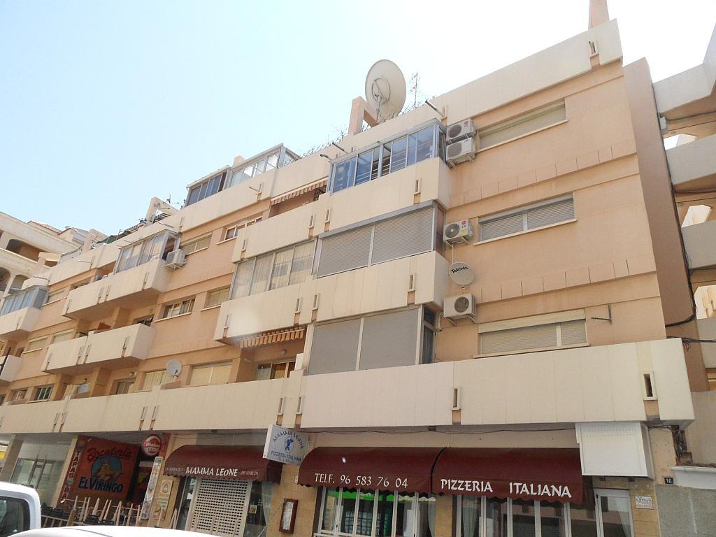 Apartamento en venta en calle Santamaria, Calpe/Calp - 197509540