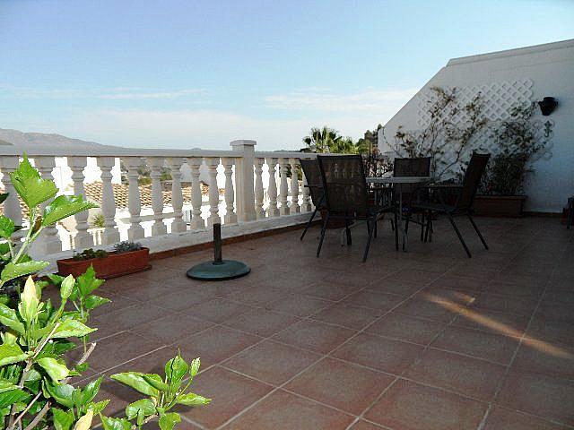 Apartamento en venta en calle Casanova, Calpe/Calp - 197512043