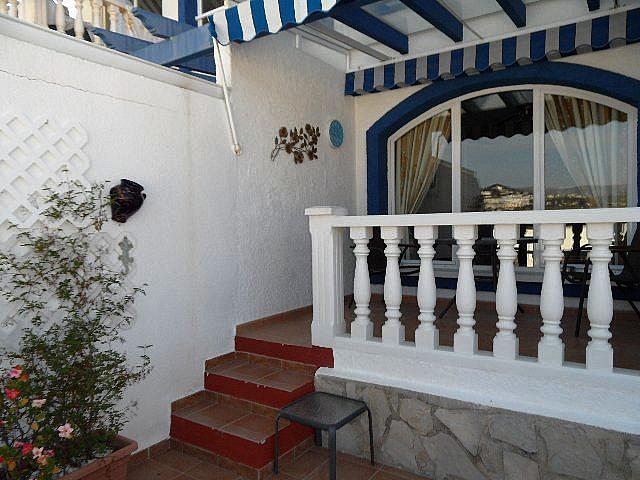 Apartamento en venta en calle Casanova, Calpe/Calp - 197512050
