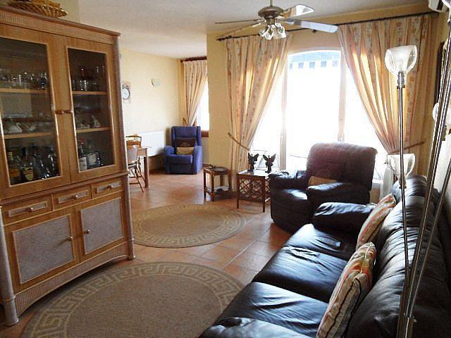 Apartamento en venta en calle Casanova, Calpe/Calp - 197512110