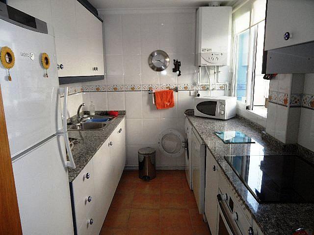 Apartamento en venta en calle Casanova, Calpe/Calp - 197512119