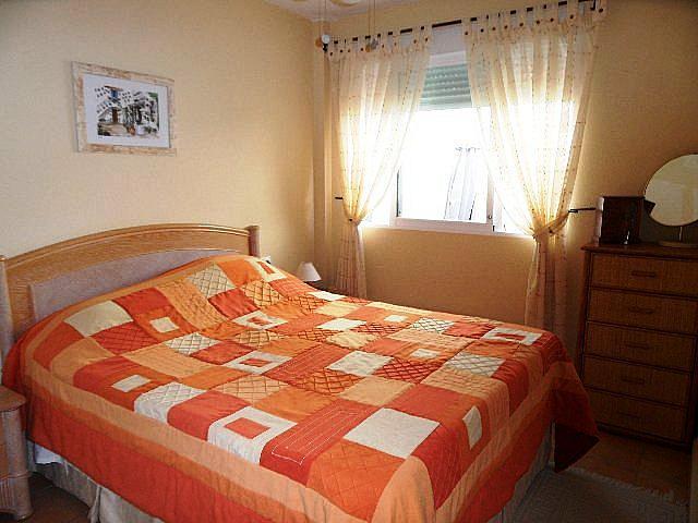 Apartamento en venta en calle Casanova, Calpe/Calp - 197512123