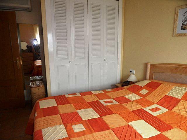 Apartamento en venta en calle Casanova, Calpe/Calp - 197512125
