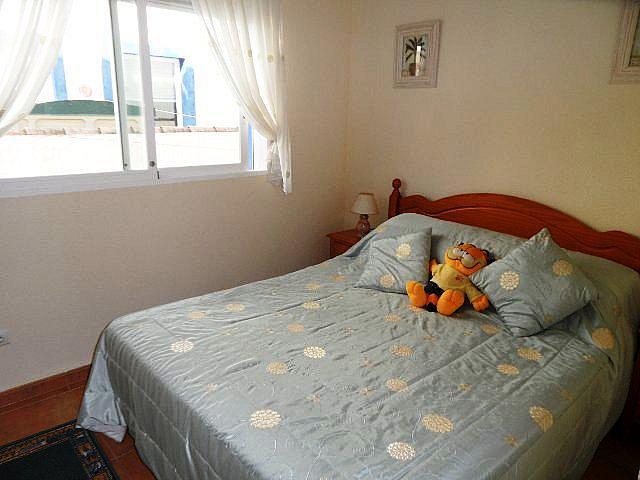 Apartamento en venta en calle Casanova, Calpe/Calp - 197512128