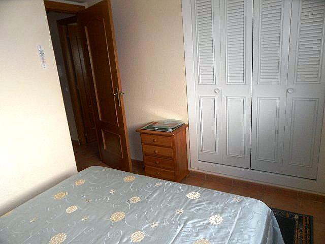 Apartamento en venta en calle Casanova, Calpe/Calp - 197512131