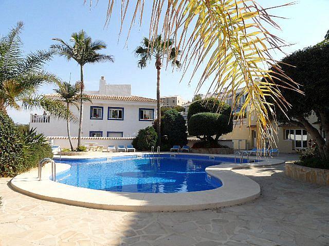 Apartamento en venta en calle Casanova, Calpe/Calp - 197512144