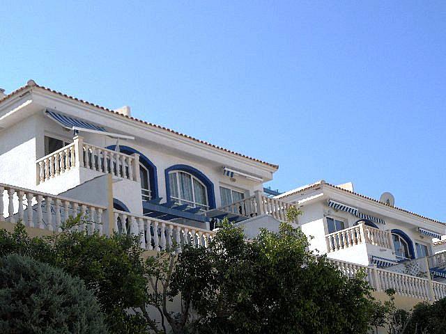 Apartamento en venta en calle Casanova, Calpe/Calp - 197512147
