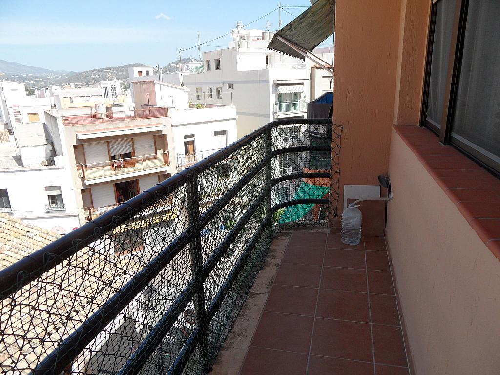 Apartamento en venta en calle Ermita, Calpe/Calp - 211202555