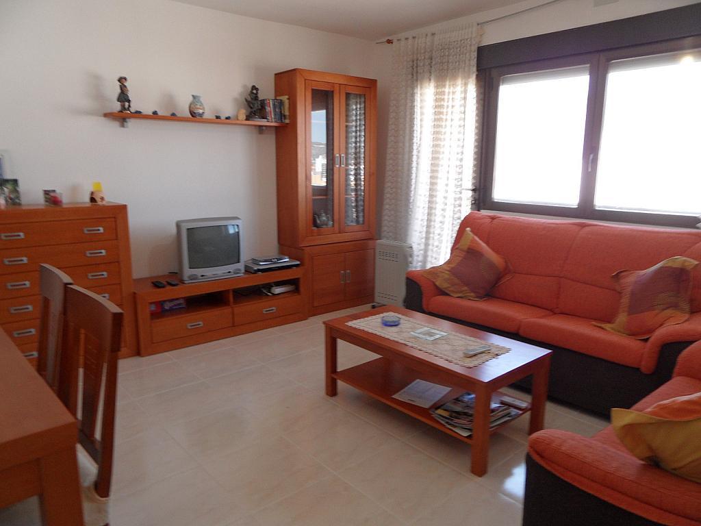 Apartamento en venta en calle Ermita, Calpe/Calp - 211202592