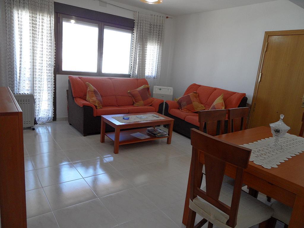 Apartamento en venta en calle Ermita, Calpe/Calp - 211202601