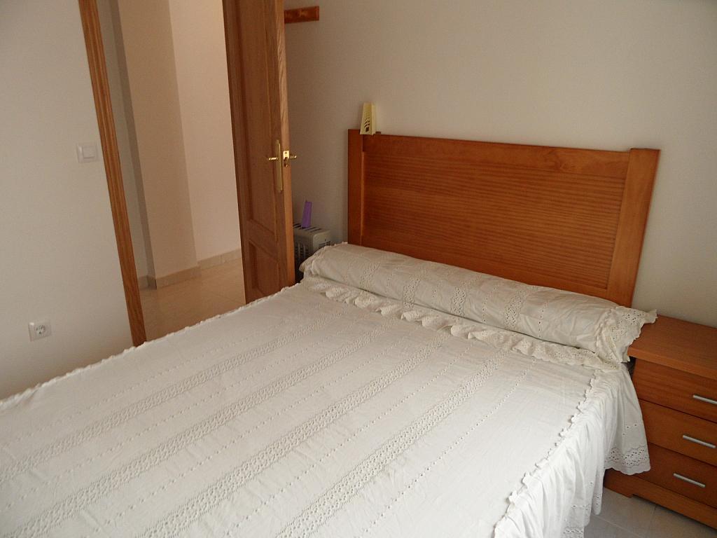 Apartamento en venta en calle Ermita, Calpe/Calp - 211202626
