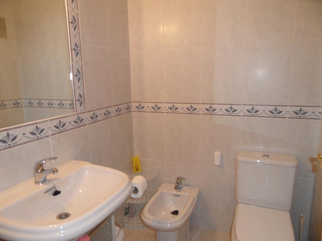 Apartamento en venta en calle Ermita, Calpe/Calp - 211202692