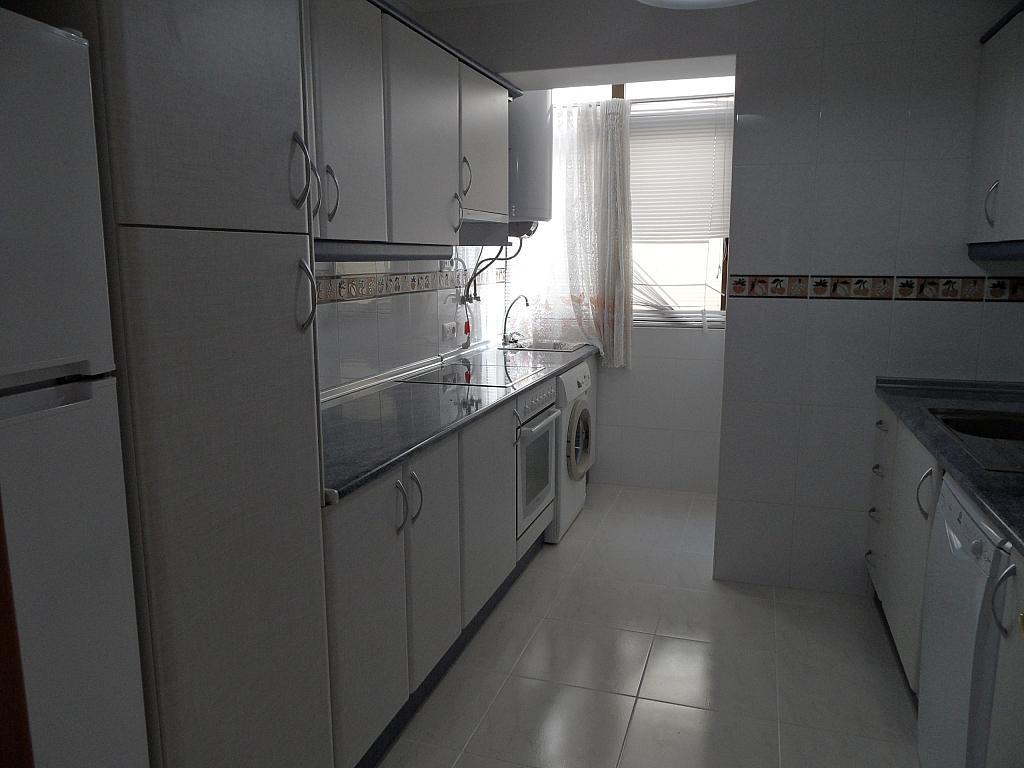 Apartamento en venta en calle Ermita, Calpe/Calp - 211202699