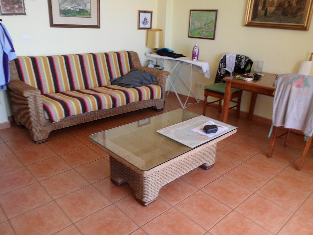 Apartamento en venta en calle Avda del Port, Calpe/Calp - 216699506