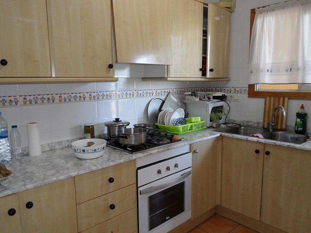 Apartamento en venta en calle Avda del Port, Calpe/Calp - 216699528