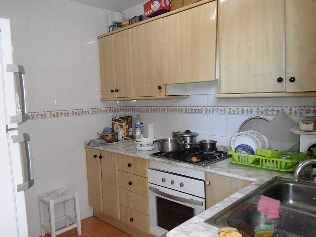 Apartamento en venta en calle Avda del Port, Calpe/Calp - 216699531